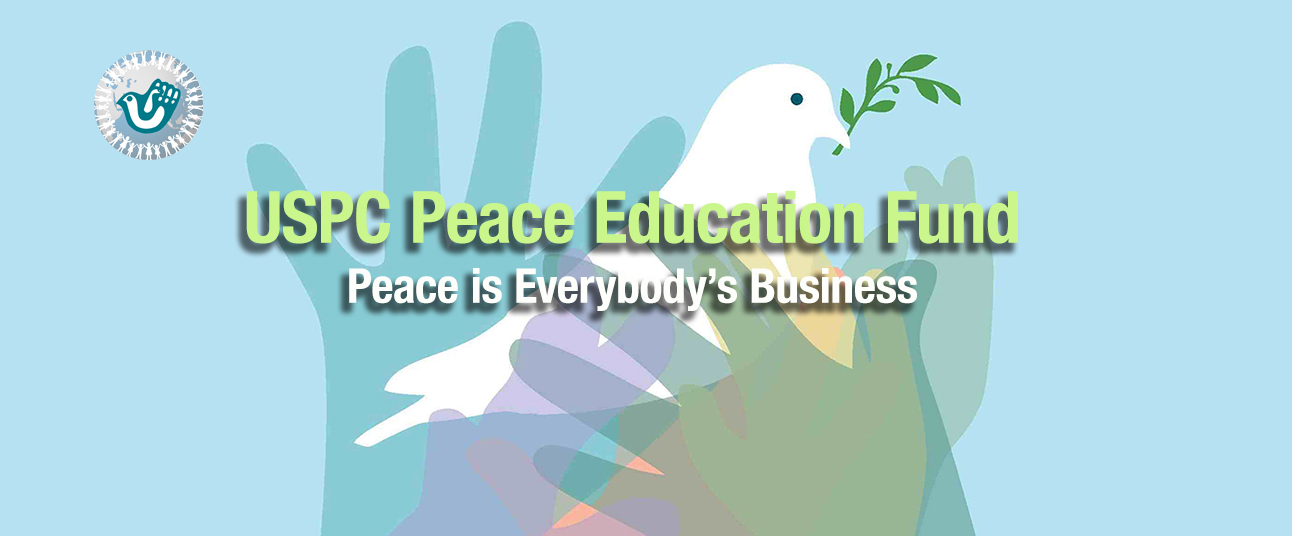 USPC Peace Education Fund